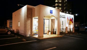 CAKE HOUSE TOYAMA